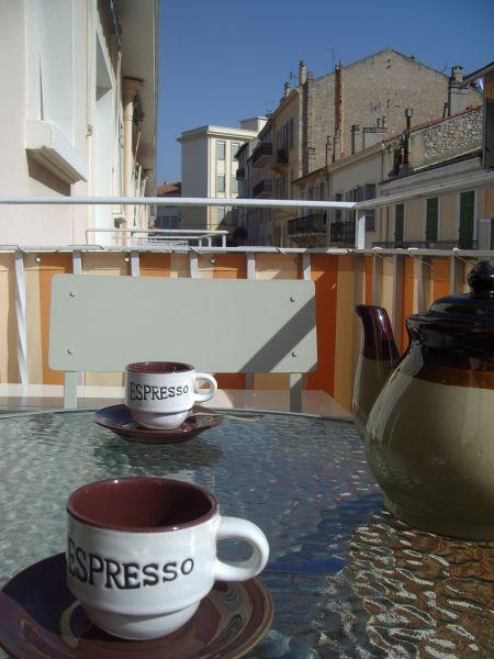 Balcon Location Studio 79486 Cannes
