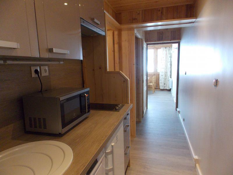 Coin cuisine Location Studio 79769 La Plagne
