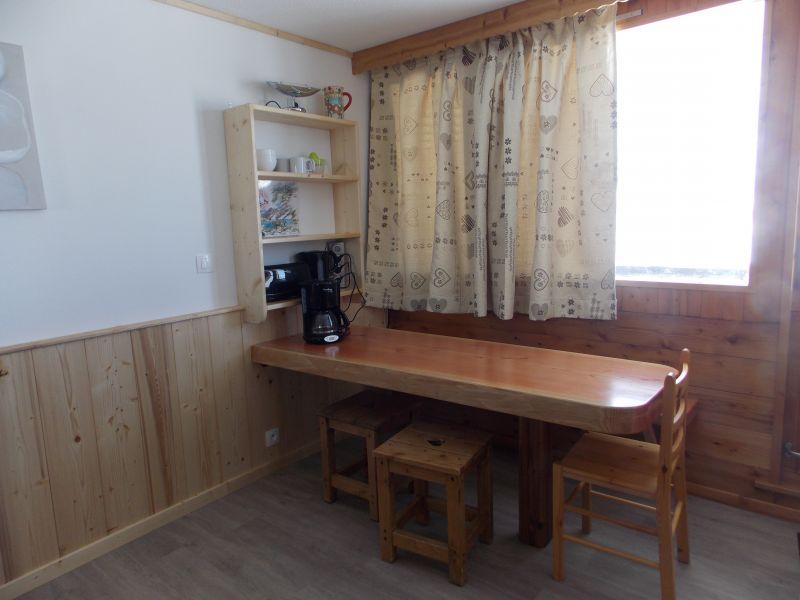 Salle à manger Location Studio 79769 La Plagne