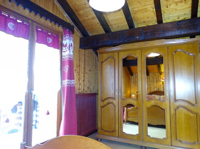 chambre 3 Location Chalet 80003 Les Gets