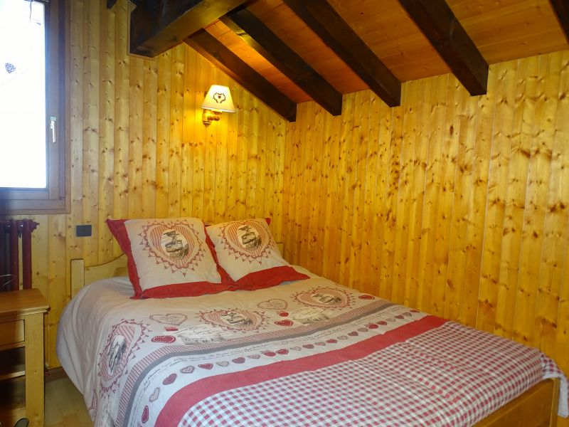 chambre 2 Location Chalet 80003 Les Gets