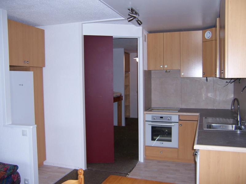 Vue autre Location Appartement 80043 La Mongie