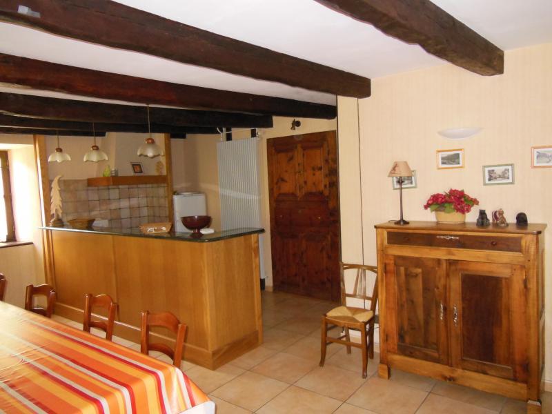 Location Gite 80104 Barèges