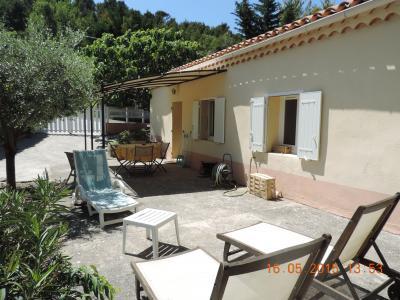 Location Maison 81946 Aix en Provence