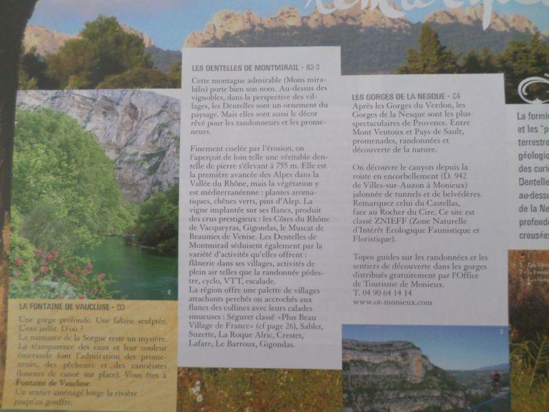Vue autre Location Gite 83431 Avignon