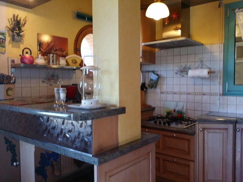 Cuisine américaine Location Maison 84252 Plestin les Grèves