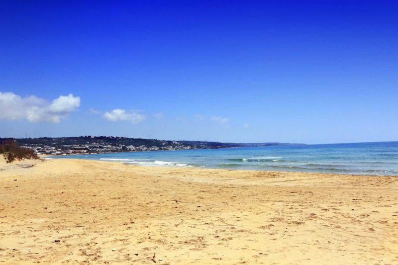 Plage Location Appartement 84982 Pescoluse