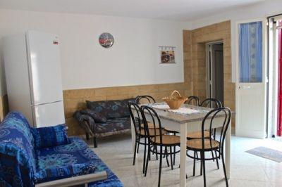 Location Appartement 84982 Pescoluse