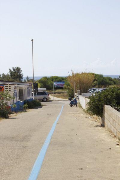 Vue à proximité Location Appartement 84982 Pescoluse
