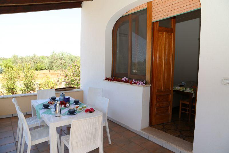 Vue extérieure de la location Location Villa 86584 Lido Marini