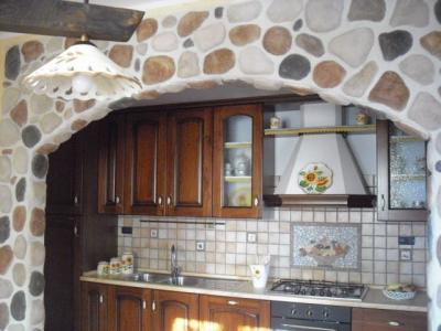 Cuisine indépendante Location Appartement 86979 Tropea