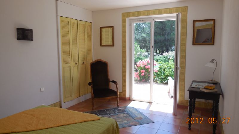 chambre 2 Location Villa 88796 Aix en Provence