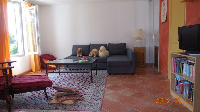 chambre 3 Location Villa 88796 Aix en Provence