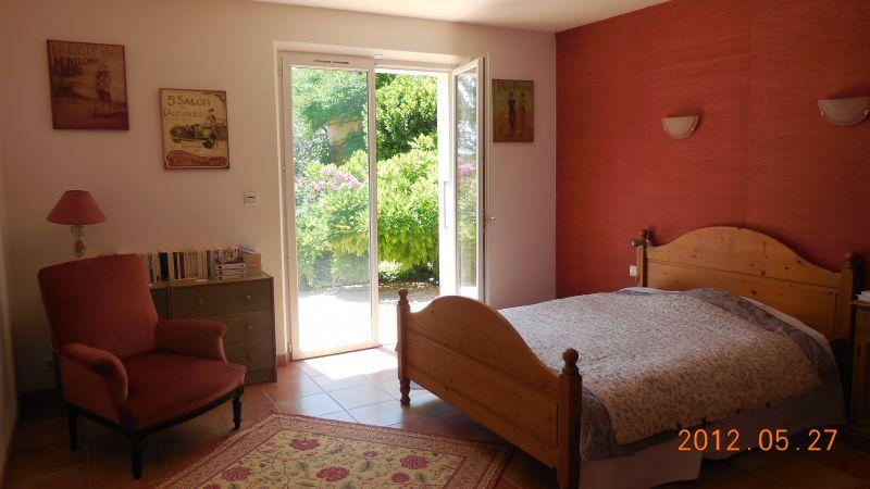 chambre 1 Location Villa 88796 Aix en Provence