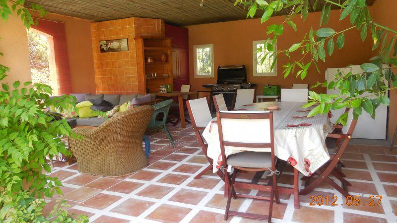 Cuisine d'été Location Villa 88796 Aix en Provence
