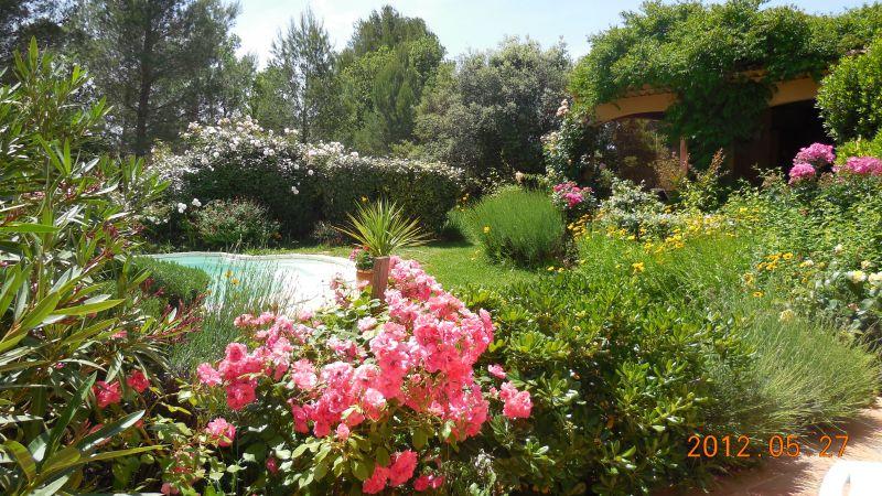 Piscine Location Villa 88796 Aix en Provence