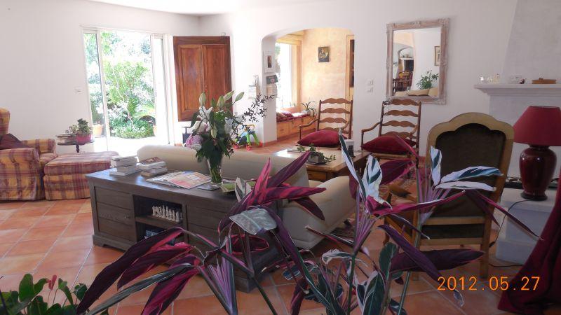 Séjour Location Villa 88796 Aix en Provence