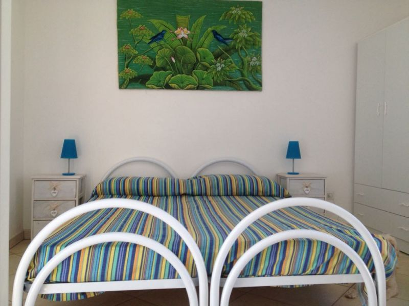 chambre 2 Location Appartement 88910 Ugento - Torre San Giovanni