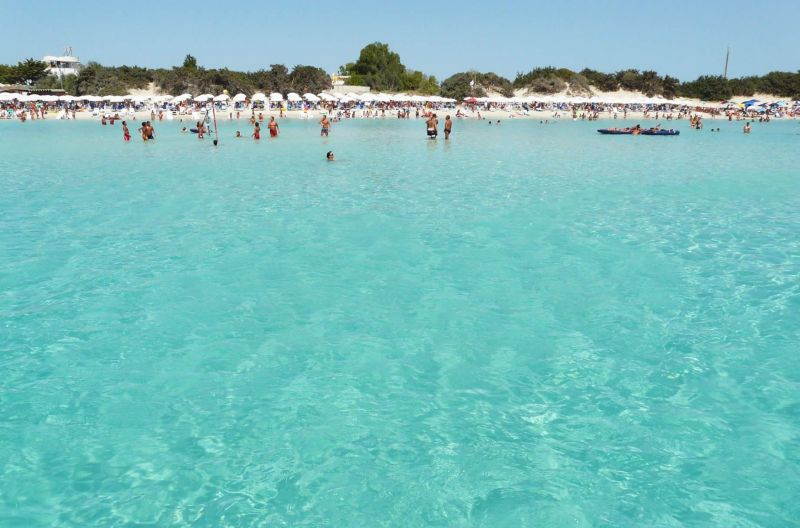 Plage Location Appartement 88910 Ugento - Torre San Giovanni