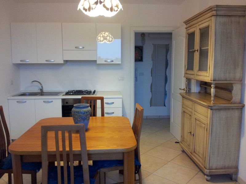 Coin cuisine Location Appartement 88910 Ugento - Torre San Giovanni