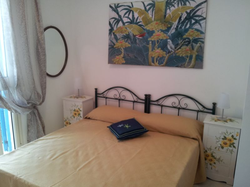 chambre 1 Location Appartement 88910 Ugento - Torre San Giovanni