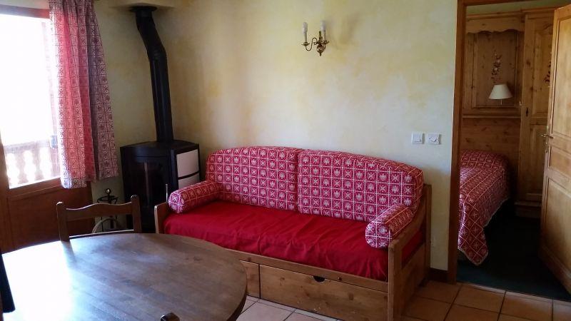 Séjour Location Appartement 90273 Val Thorens