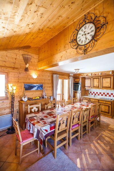 Location Appartement 91862 Les Saisies