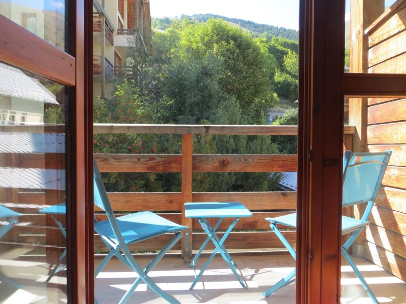 Balcon Location Appartement 92317 Valloire