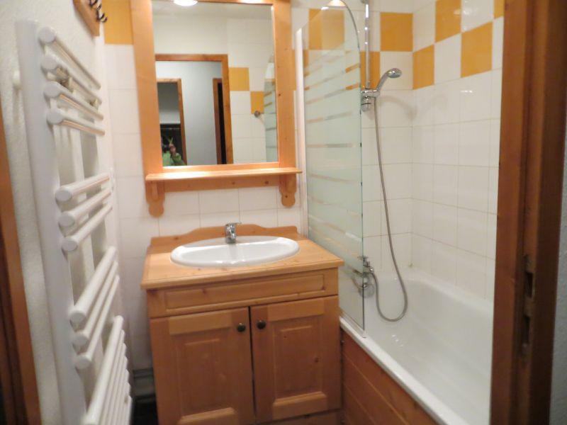 salle de bain Location Appartement 92317 Valloire