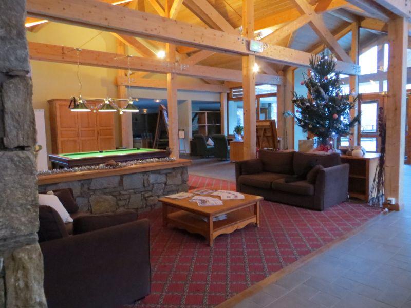 Vue autre Location Appartement 92317 Valloire