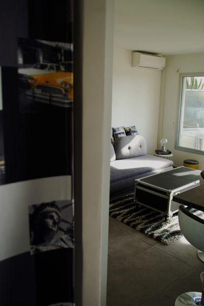 Entrée Location Appartement 92997 Juan les Pins