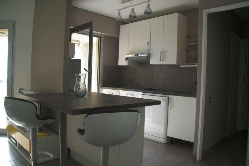 Cuisine américaine Location Appartement 92997 Juan les Pins