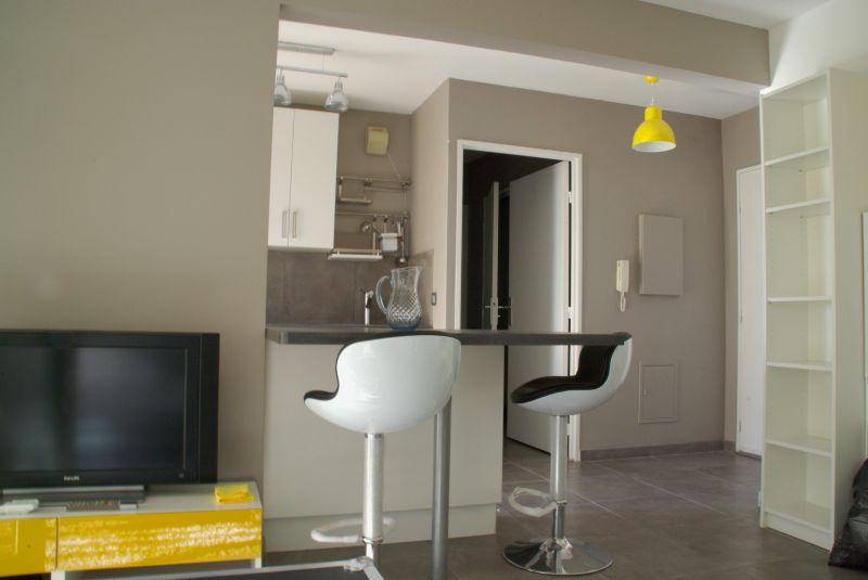 Salle à manger Location Appartement 92997 Juan les Pins