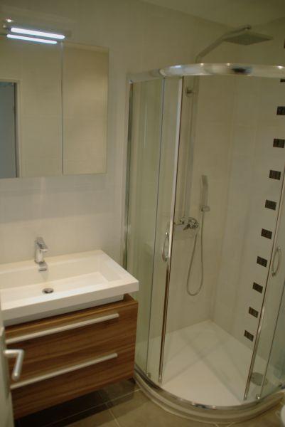 salle de bain Location Appartement 92997 Juan les Pins