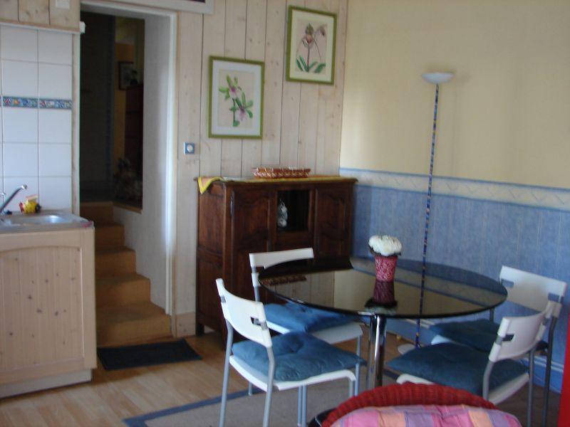 Vue autre Location Studio 93136 Douarnenez