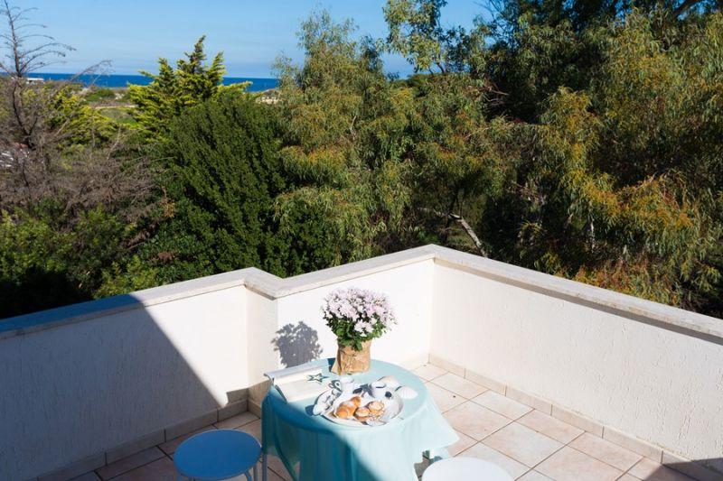 Terrasse Location Villa 94351 Ostuni