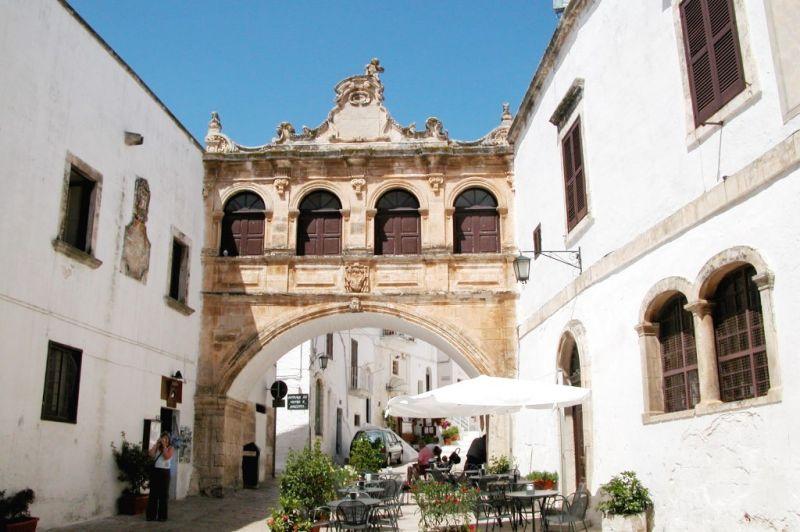 Vue à proximité Location Villa 94351 Ostuni