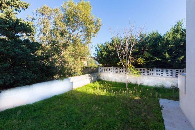 Jardin Location Villa 94351 Ostuni