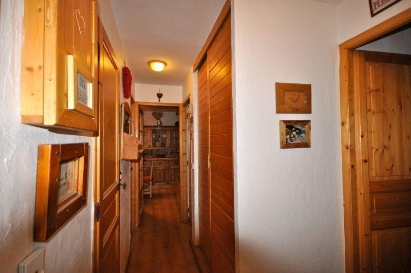 Couloir Location Appartement 94862 Méribel