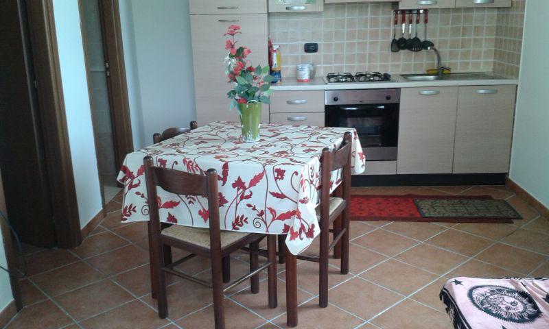 Entrée Location Appartement 95183 Gallipoli