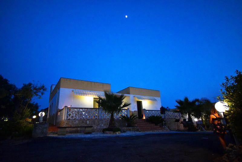 Vue extérieure de la location Location Appartement 95183 Gallipoli