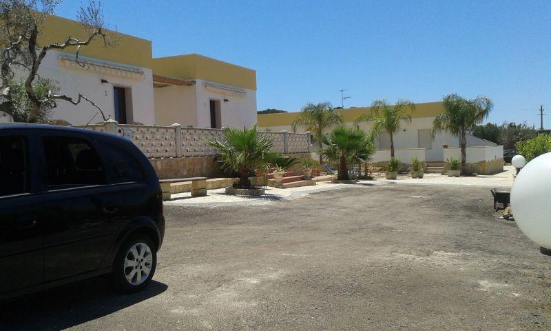 Location Appartement 95183 Gallipoli