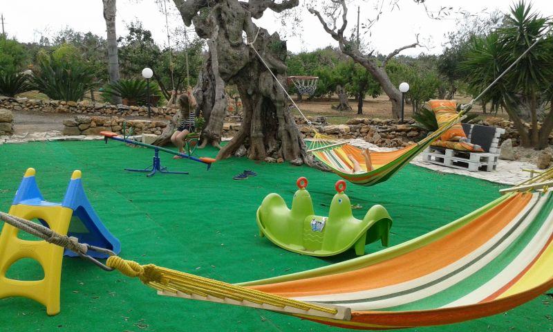 Jardin Location Appartement 95183 Gallipoli