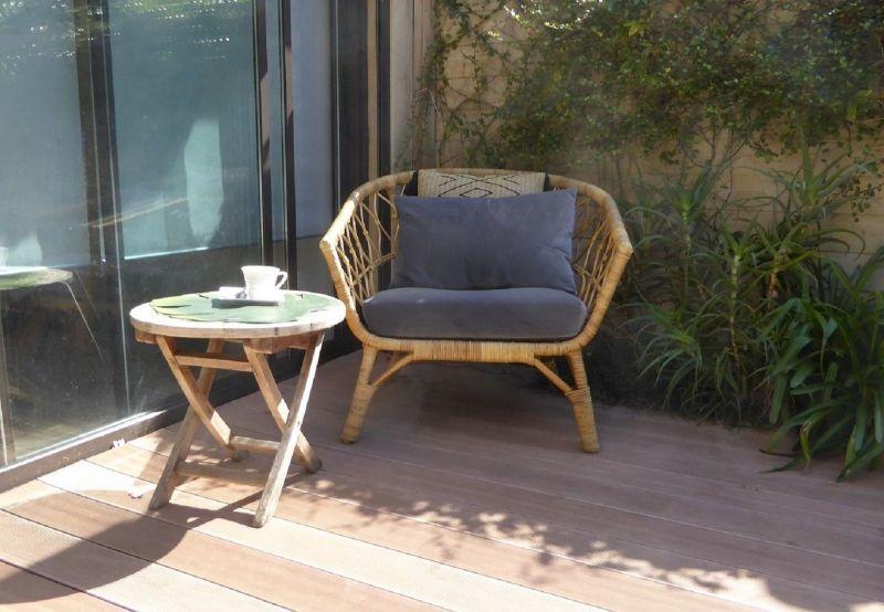 Jardin Location Maison 95795 Saint Tropez