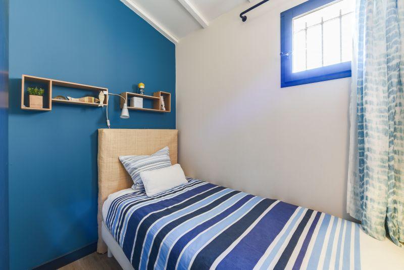 chambre 2 Location Maison 95795 Saint Tropez