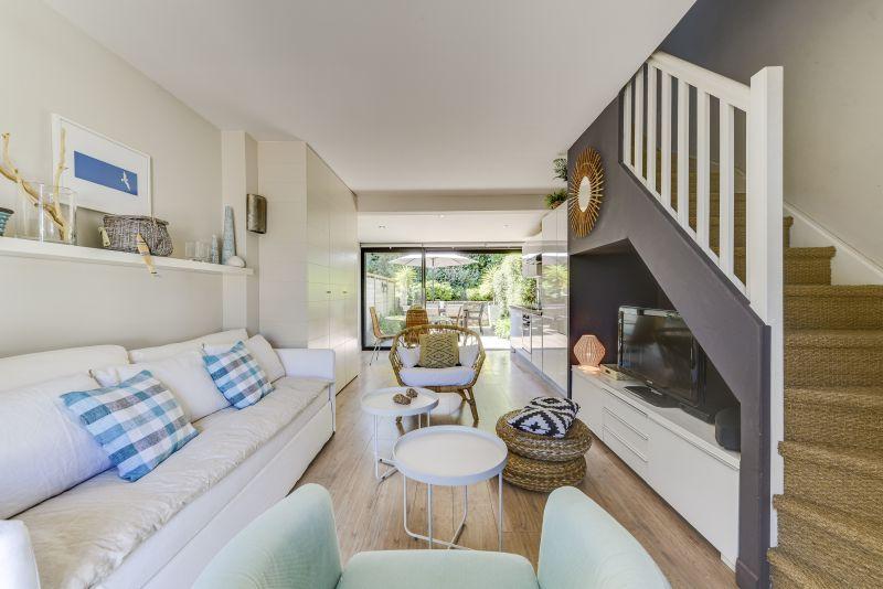 Séjour Location Maison 95795 Saint Tropez