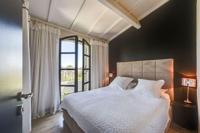 chambre 1 Location Maison 95795 Saint Tropez