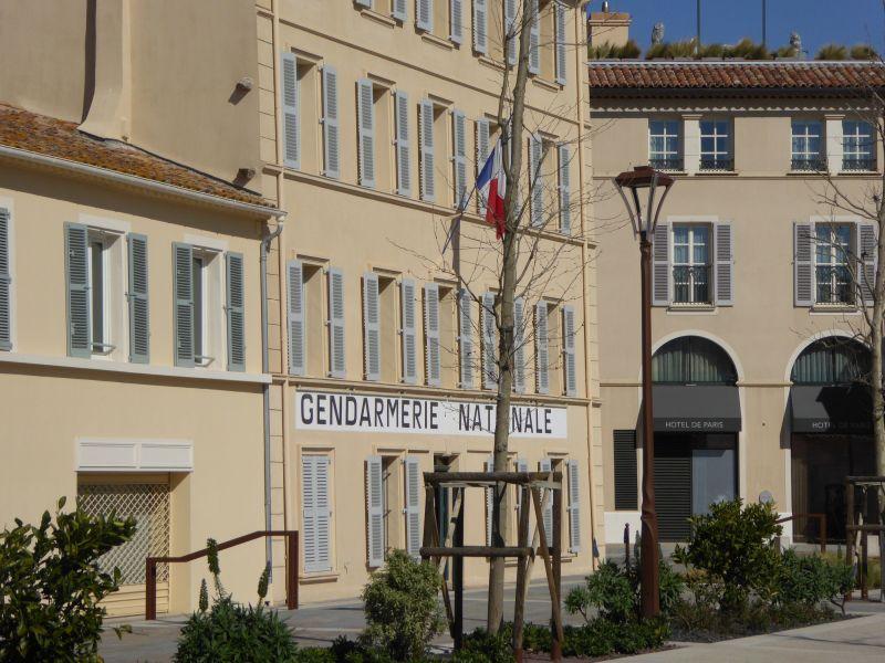 Vue autre Location Maison 95795 Saint Tropez