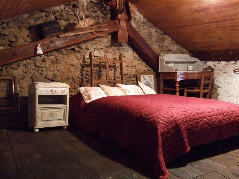 chambre 3 Location Gite 95876