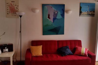 Location Appartement 96838 Lisbonne
